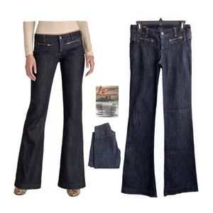 Citizens of humanity trouser jeans
